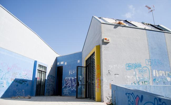 Los paneles solares están destrozados / L.A.