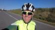 Un día entero dando pedales para luchar contra el cáncer en Utrera