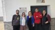 El Ayuntamiento de Alcalá estrecha su colaboración con el proyecto Samuel de Cáritas