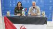 Encuentro provincial en El Viso en apoyo al pueblo Saharaui