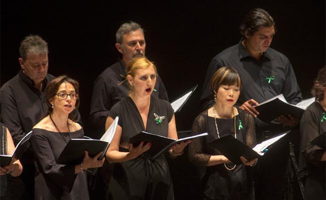 Coro Filarmonía de Sevilla