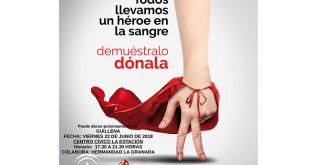 Jornada de donación de sangre en Guillena