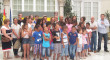 Más de 200 menores saharauis llegan el miércoles a Sevilla