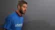 La cara más solidaria del capitán sevillano de la selección: Sergio Ramos