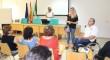 La asociación de personas con discapacidad de Guillena, cada día más cerca