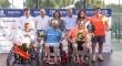 Un torneo de pádel para investigar sobre la distrofia muscular de Duchenne