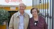 Sebastián Ganga y Consuelo González, dos pilares de la solidaridad en Utrera, dejan Cáritas de Santiago