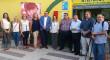 Personas con discapacidad intelectual harán prácticas laborales en el Ayuntamiento de Alcalá