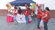 Cruz Roja Utrera destinará la recaudación del Día de la Banderita a los niños desfavorecidos