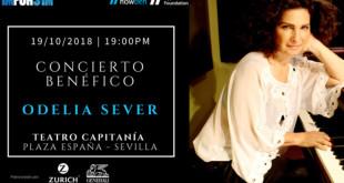 Concierto de piano benéfico este viernes en el Teatro de Capitanía