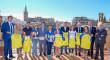 Sevilla acoge el 28 la VI Carrera Tus kilómetros nos dan vida que recauda fondos contra el cáncer infantil