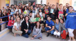 Los voluntarios de la Pablo de Olavide podrán colaborar en más de 90 asociaciones y entidades