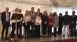 La Asociación Alcalareña de Educación Especial nombra Miembro de Honor al Ayuntamiento