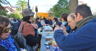 Alcalá celebra el Día de la Discapacidad con una jornada lúdica y de sensibilización