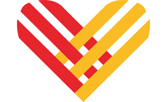 Logotipo de #GivingTuesday