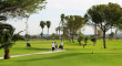 Golf para cumplir deseos de niños con enfermedades graves