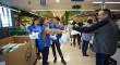 La Gran Recogida deja en Sevilla 650.000 kilos de alimentos para los más necesitados