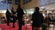La Sevilla más solidaria celebra ya la Navidad con zambombas benéficas